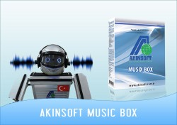 Akınsoft - Music Box